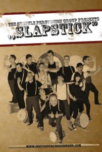 Slapstick_DVD